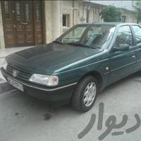 پژو 405 مدل 2000|سواری|تهران_کوی فردوس|دیوار