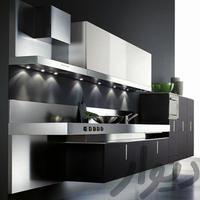 کابینت آشپزخانه ، دکوراسیون آشپزخانه|آشپزخانه|تهران_نارمک|دیوار