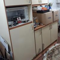 کابینت ام دی اف|آشپزخانه|تهران_مهرآباد جنوبی|دیوار