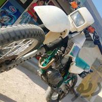 موتور پرشت سیرو|موتورسیکلت و لوازم جانبی|قشم|دیوار