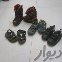کفش بچگانه|کفش و لباس بچه|مشهد_کلاهدوز|دیوار