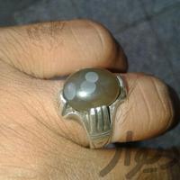 انگشتر باباقوری باباقوری سه چشم|جواهرات|آبادان|دیوار