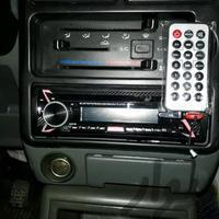 ضبط ماشین قطعات یدکی و لوازم جانبی خودرو همدان دیوار