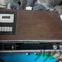 ضبط قدیمی|سیستم صوتی خانگی|تهران_نیرو هوایی|دیوار
