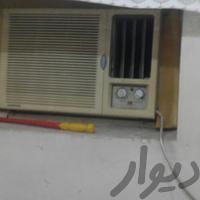 کولر پنجره ای سامسونگ ۱۸ هزار فابریک|سیستم گرمایشی سرمایشی و گاز|اهواز_شریعتی جنوبی|دیوار