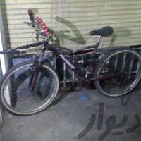 دوچرخه26دنده ای فونکس|دوچرخه/اسکیت/اسکوتر|تهران_طالقانی|دیوار