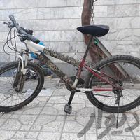 دوچرخه26همه چی سالم|دوچرخه/اسکیت/اسکوتر|تهران_شهر قدس|دیوار