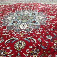 فرش ۹ متری لاکی|فرش و گلیم|تهران_پیروزی|دیوار