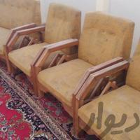 مبلمان تمیز و سالم|مبلمان و صندلی راحتی|شهرکرد|دیوار