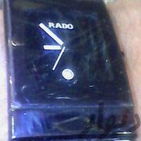 رادو (زابلی)|ساعت|مشهد_فلکه ضد|دیوار