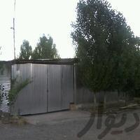 75مترمسقف جهت انباروکارگاه جنب لشکر صنعتی، کشاورزی و تجاری قزوین دیوار