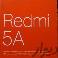 گوشی شیاوومی redmi5a|گوشی موبایل|همدان|دیوار