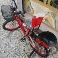 فروش دوچرخه ۲۰ آک اندیمشک|دوچرخه/اسکیت/اسکوتر|دزفول|دیوار