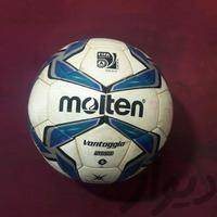 توپ ملتن اصل خیلی استفاده نشده|ورزشهای توپی|شیراز_بلوار مدرس|دیوار