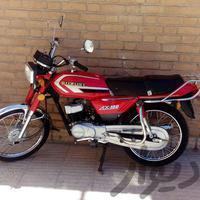 سوزکی AX100|موتورسیکلت و لوازم جانبی|سبزوار|دیوار