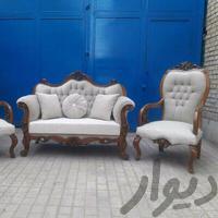 کارخانه تولیدی مبلمان|مبلمان و صندلی راحتی|مشهد_رسالت|دیوار