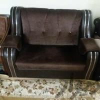 مبل|مبلمان و صندلی راحتی|مشهد_معلم|دیوار
