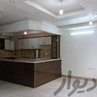 آپارتمان١٠٠ متری لین١ اصلی فول کلیداول آپارتمان آبادان دیوار
