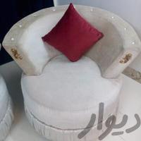 مبل راحتی کار تهران|مبلمان و صندلی راحتی|مشهد_پیروزی|دیوار