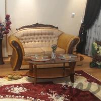 فروش مبل راحتی|مبلمان و صندلی راحتی|مشهد_قاسم آباد (شهرک غرب)|دیوار