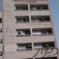 رهن آپارتمان ۸۲ متری فولادشهر|آپارتمان|اهواز_فولادشهر|دیوار