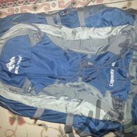 کوله کوهنوردی|کیف/کفش/کمربند|تهران_سازمان برنامه|دیوار