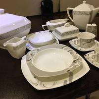سرویس چینی ١٢ نفره آلمانی|وسایل آشپزی و غذاخوری|تهران_جنتآباد شمالی|دیوار