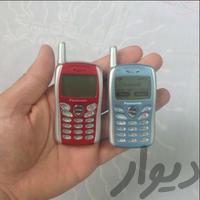 گوشی GD55|گوشی موبایل|تهران_نارمک|دیوار