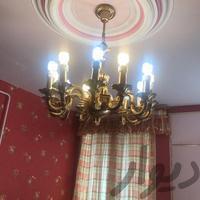 ٦عدد لوستر|لوازم روشنایی|قزوین|دیوار