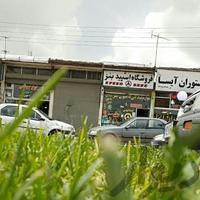 گل منطقه(۲۵متری میدان بسیج)|مغازه و غرفه|زنجان|دیوار