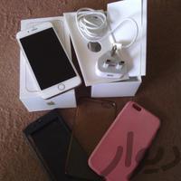 ایفون 6s حافظه 64 گیگ رنگ گلد|گوشی موبایل|اصفهان_جلفا|دیوار