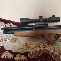 تفنگ pcp p10|کوهنوردی و کمپینگ|تهران_نظامآباد|دیوار