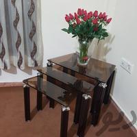 ۳تامیز نونونونو مقطوع میز و صندلی تهران_لواسان دیوار