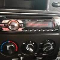ضبط پایونیر ۳۴۵۰  دمودار در حد نو|قطعات یدکی و لوازم جانبی خودرو|کرمان|دیوار