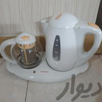 چای ساز تفال نو|وسایل آشپزی و غذاخوری|شیراز_پاسداران|دیوار