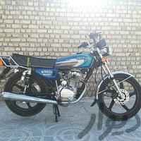 تیزپرتوس انژکتور۲۰۰سی سی|موتورسیکلت و لوازم جانبی|مشهد_گاز شرقی|دیوار