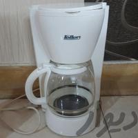 قهوه ساز فلر|وسایل آشپزی و غذاخوری|شیراز_پاسداران|دیوار