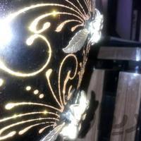 گلدان برجسته و سالم تزئینی و آثار هنری اهواز_فرهنگ شهر دیوار