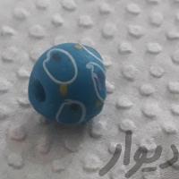 چشم نظری قدیمی صفوی مدل نایاب جواهرات تبریز دیوار