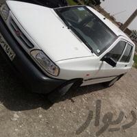پراید96.|سواری|قزوین|دیوار