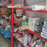 اجناس لوازم قنادی و یکبار مصرف به دلیل تغییر شغل فروشگاه و مغازه ارومیه دیوار