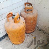 کپسول ایران گاز|سیستم گرمایشی سرمایشی و گاز|بندرعباس|دیوار