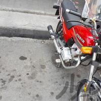 موتور سی جی ال مدل ۹۰|موتورسیکلت و لوازم جانبی|تهران_پیروزی|دیوار