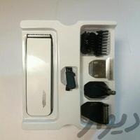 ماشین ریش تراش Leemax,کاره۸,شارژی+بایدی خطزن|آرایشی، بهداشتی و درمانی|تهران_شهرک غرب|دیوار