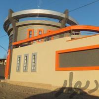 نمای کامپوزیت پیشه و مهارت قم_زنبیلآباد (شهید صدوقی) دیوار