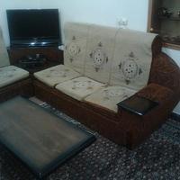 مبل هفت نفره|مبلمان و صندلی راحتی|دزفول|دیوار