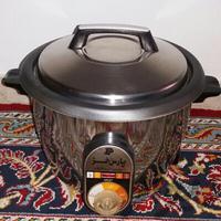 پلوپز استفاده نشده پارس خزر|وسایل آشپزی و غذاخوری|نیشابور|دیوار