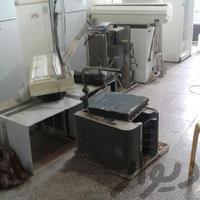 نصب شارژ جابجایی تعمیرات سرویس کولر گازی|پیشه و مهارت|بوشهر|دیوار