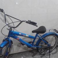 دوچرخه 20 حتما بخونید|دوچرخه/اسکیت/اسکوتر|اراک|دیوار