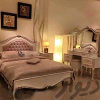 سرویس کارن5532|تخت و اتاق خواب|آبادان|دیوار